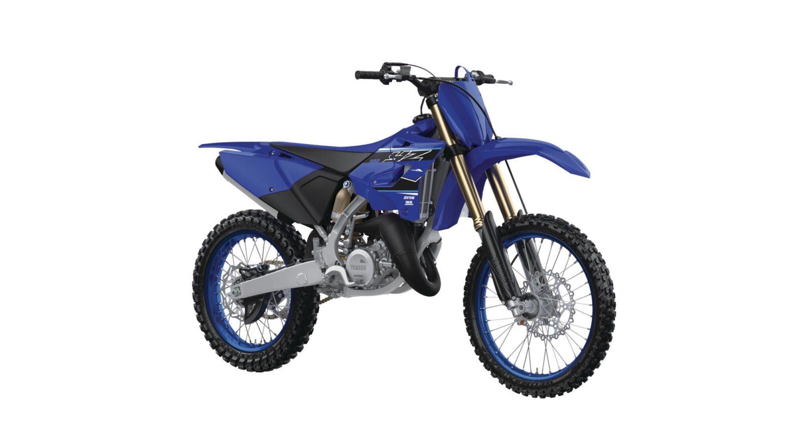 Yamaha Yz 125 Cross Opinie I Ceny Na Ceneo Pl