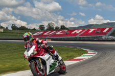 Panigale R Final Edition