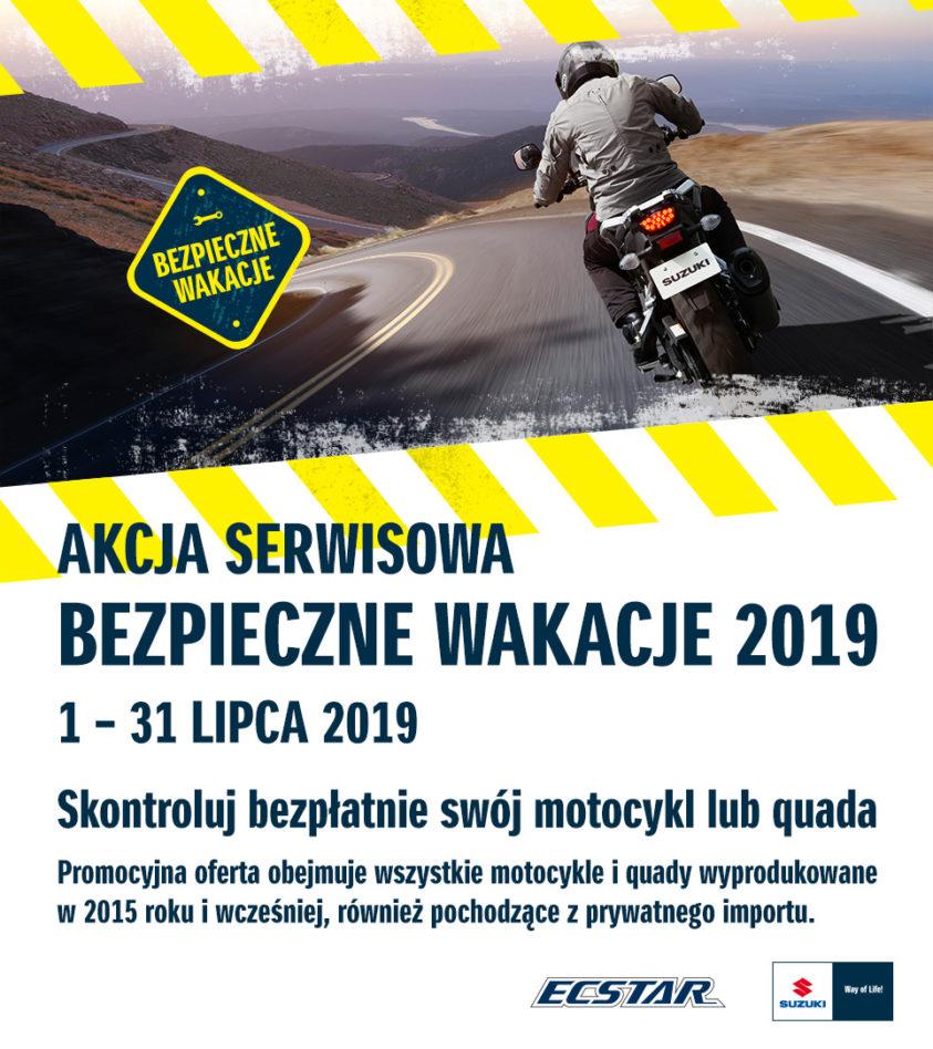 Bezpieczne Wakacje 2019 - INFOSCREEN